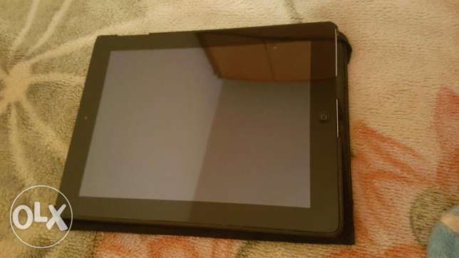 Ipad 4 (wifi / 16 gb)