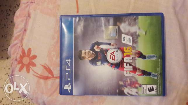 Ps4 1 Terra For sell فؤاد شهاب -  3