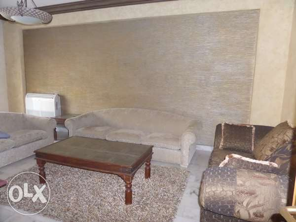 A 185 sqm Apartment for Rent in Hazmieh