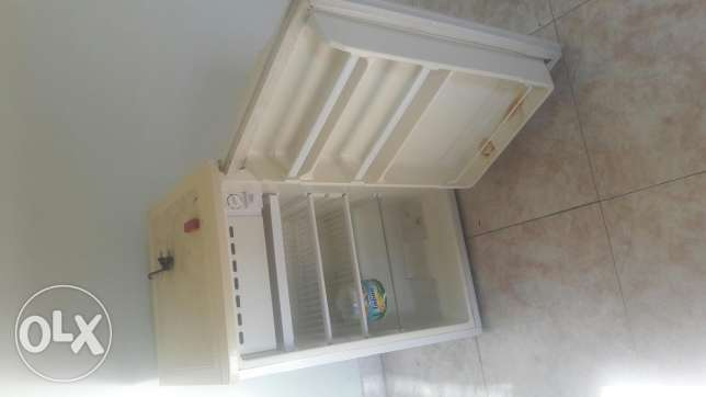 Refrigerator for sale now at 70$