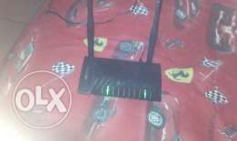 Router pro link