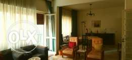 175m2 (on title) apartment for sale achrafieh