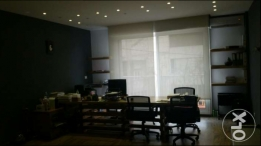 2in1 Office and studio for Rent Mansourieh Souk