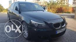 Bmw series 5 for sale