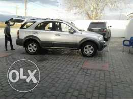 KIA SORENTO 2005 full option