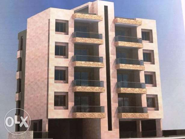Ag/498/17 Apartment in Adonis for Sale 125m2