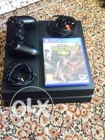 PS4 For Sale very good condition
