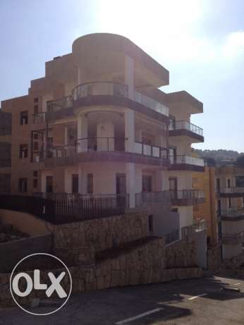 Furnished apartment in louaize