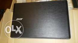 Acer 17 inch Core I7 new.
