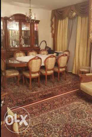 For sale salon and dining room