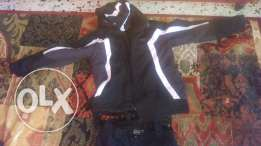 Ski wear (ice peak)medium size 164