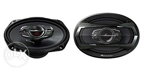 Speakers pioneer 550w New