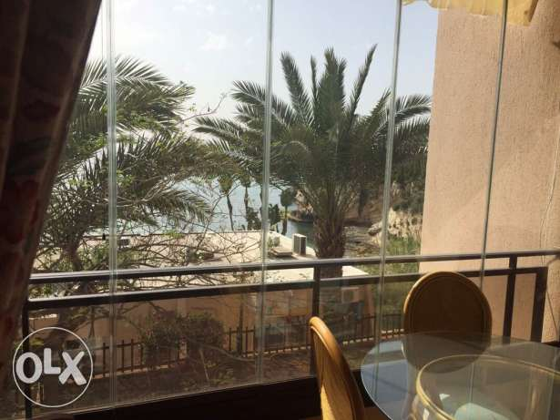 chalet for sale in Halat Sur Mer, sea view in a calm location