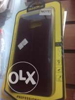 Cover rubber note 5
