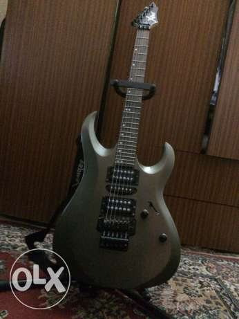 Electric guitar - Cort X6 مار مخايل -  1