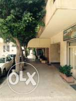 Office for rent in Sami Al Soloh, Badaro, Furn el chebbak