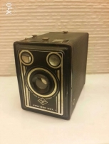Antique Camera 1949
