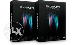 studio record cubase with instruments and all softwares