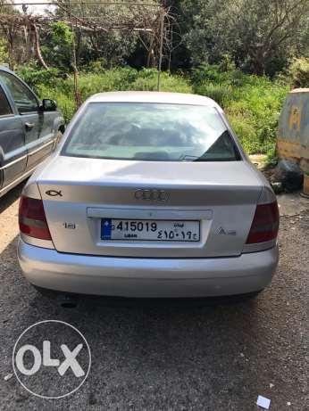 Audi A4 for sale model 2000