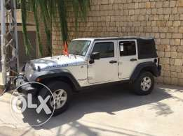 2008 wrangler Rubicon *Manual *
