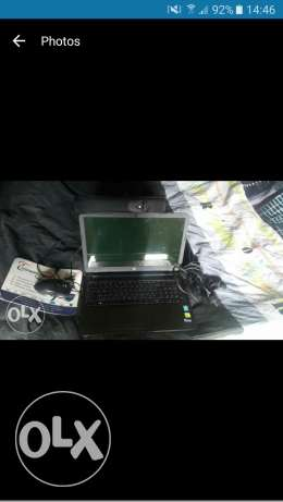 laptop mesta3mal 5 month bass ba3do jdid window 10 4 gb ram