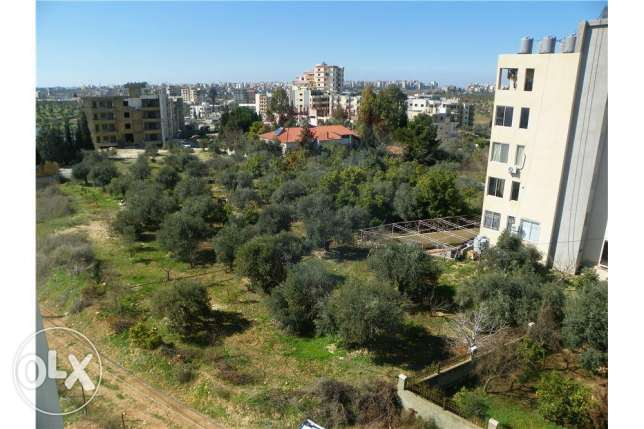 4 Floors building for sale in Medjlaya, Zgharta