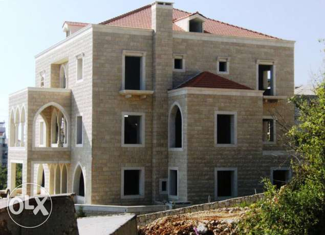 ballouneh mansion