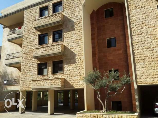 Brand new Apartment for sale in Rabweh