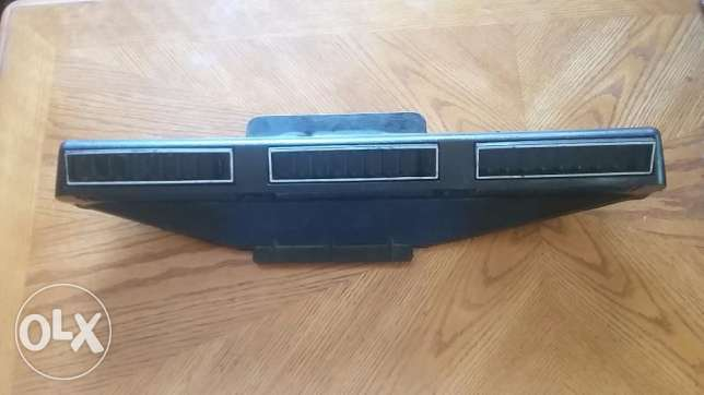 All Dodge and Plymouth Air condition Vent Like new