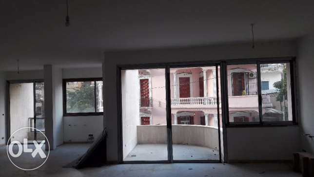 A new deluxe 250sqm apartment for sale, prime location in Achrafieh