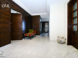250 SQM Furnished Apartment for Rent in Beirut, Hamra AP2518