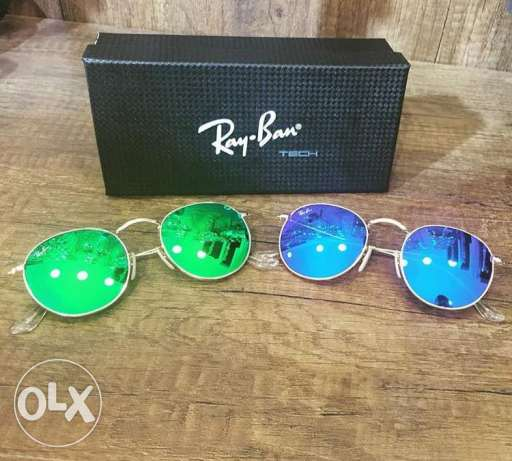 ray ban sunglasses any kind