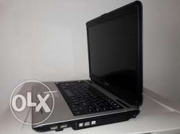 Toshiba satellite A135 with good conditions
