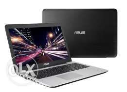 Asus 15.6-Inch Laptop, 2.1 GHz Core i3-5010U, 4 GB RAM, 500 GB, wind10