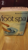 Foot Spa Machine