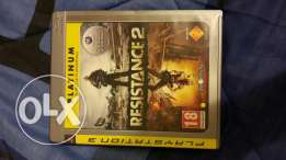 Resistance 2 and Fifa 13=10$ +Harry Potter game for free