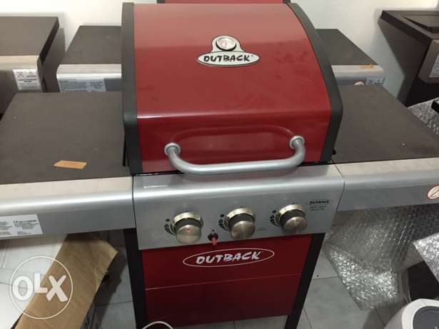 outback barbecue grill