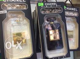 cover Chanel