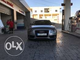 Audi A4 S Edition