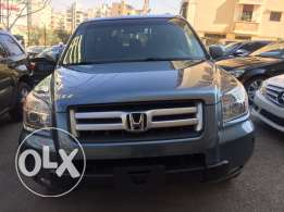 2008 Honda Pilot EXL (Mint condition must see)