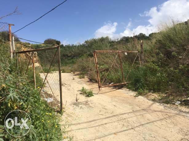 land in kfarchima for rent