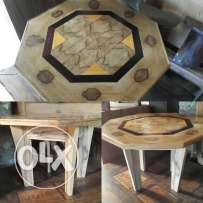 NEW !!! Fraque Table