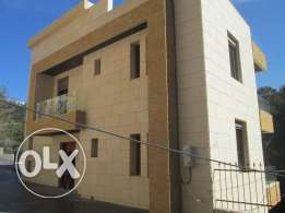500 m2 New Villa for sale in Mar Chaaya with 350 m2 garden and terrace