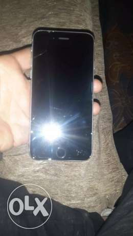 iphone 6 16gb بعلبك -  7