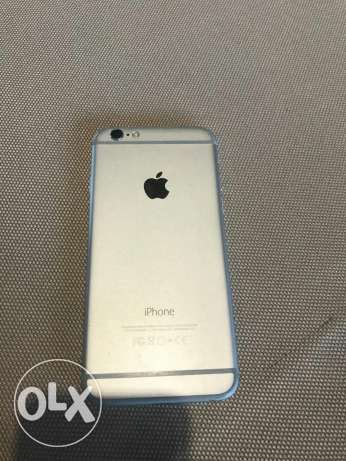 Iphone 6 grey