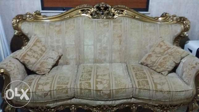 Sofas for sale فردان -  2