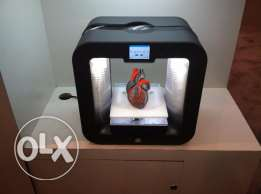 3D Systems Cube 3 3D printer New