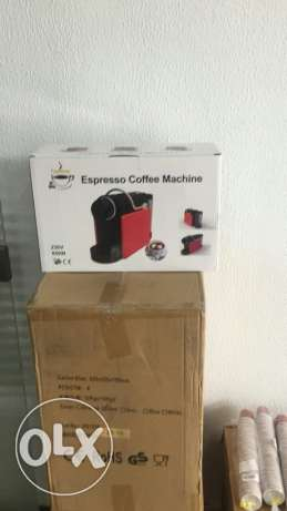 Expresso coffee Machine for sale