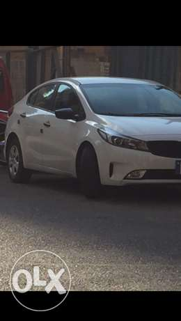 car for rent راس  بيروت -  2