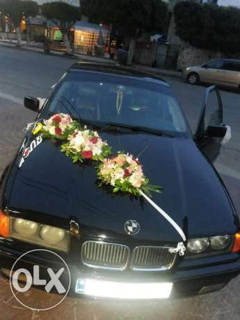 BMW for sale حارة صيدا -  1